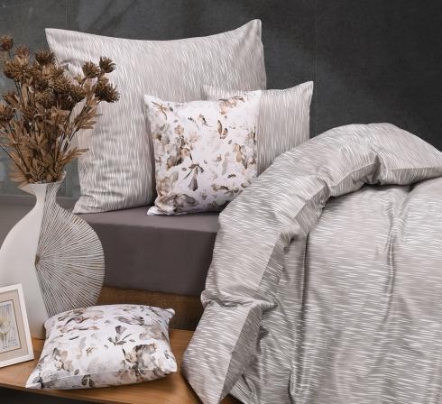 Luxusné posteľné súpravy zo 100% česanej bavlny