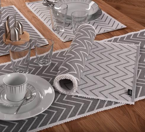 Elegantné stolové prestieranie